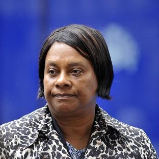 Thurrock Gazette: Doreen Lawrence fears for efforts to find the rest of the gang which murdered her son Stephen, following the departure of the lead investigator.