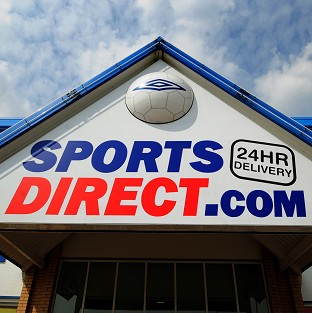 Sports Direct has bought a 5% stake in Debenhams