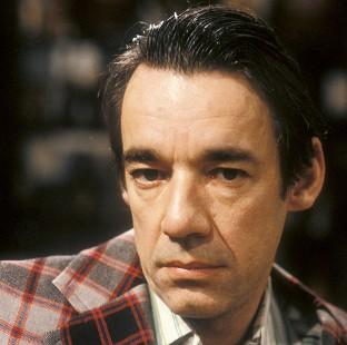 Thurrock Gazette: Roger Lloyd-Pack, playing Trigger in Only Fools and Horses, who has died aged 69.