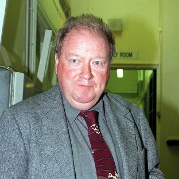 Thurrock Gazette: Former Conservative Party deputy chairman Lord McAlpine has died, his family have announced