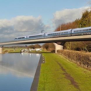 The verdict on HS2 has been described as ''the most important strategic rail decision this