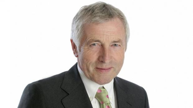 Jonathan Dimbleby will host the broadcast.