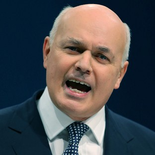 Two High Court judges decided new capping regulations introduced by Iain Duncan Smith did not breach human rights laws