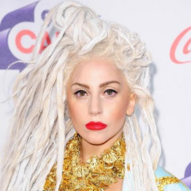 Thurrock Gazette: Lady Gaga has lined up four British shows in October