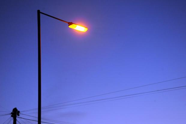 Despite parts of Essex being plunged into darkness, street lights in Thurrock will remain on