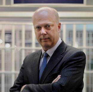 Chris Grayling said the BBC does things that are not 'right and proper' for a public broadcaster