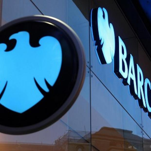 Thurrock Gazette: Barclays has announced its profits a day early