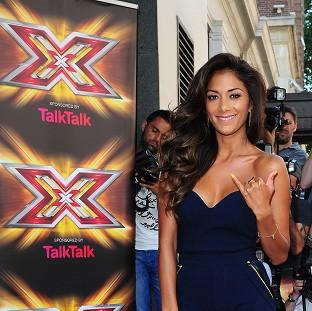 Thurrock Gazette: Nicole Scherzinger is reportedly set to leave The X Factor