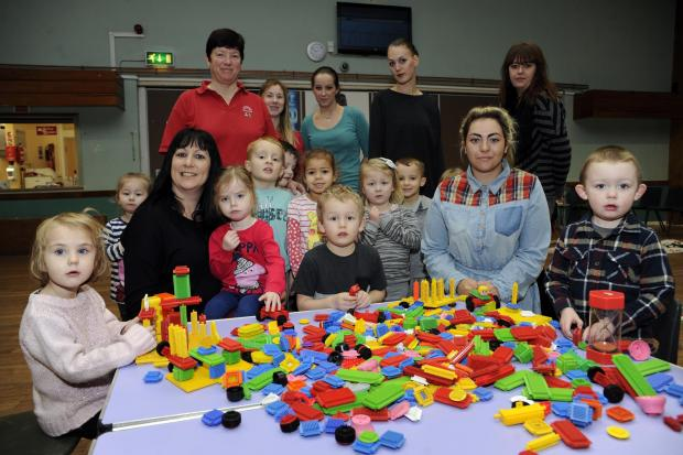 Plea – Annexe Playgroup