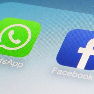 Server problems affected WhatsApp's messaging service.