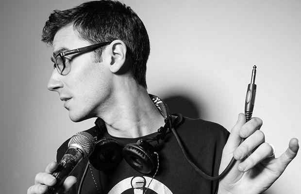 Ready for Thurrock: World record breaking beatboxer Shlomo will be at Village Beach, Grays
