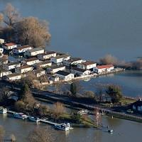 Thurrock Gazette: The economic cost of flooding in the European Union is forecast to rise from �4 billion a year to almost �20 billion