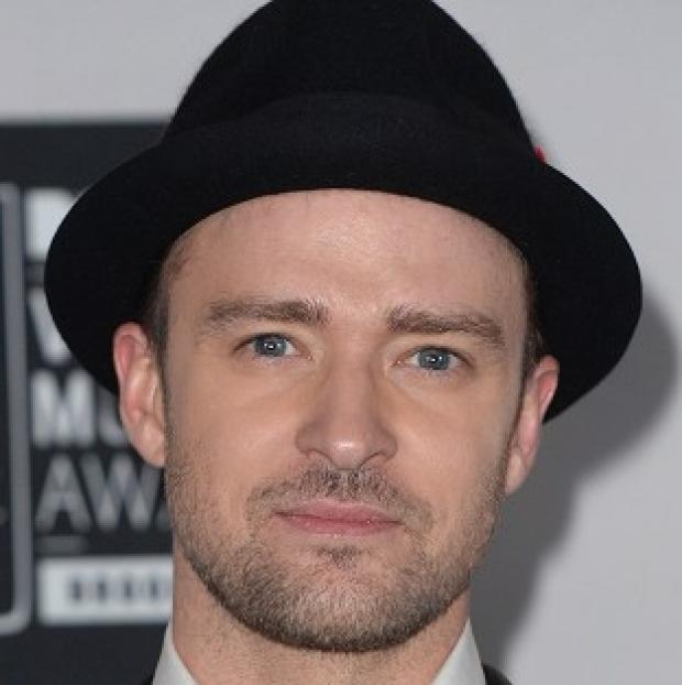 Thurrock Gazette: Justin Timberlake is to headline at this year's V Festival
