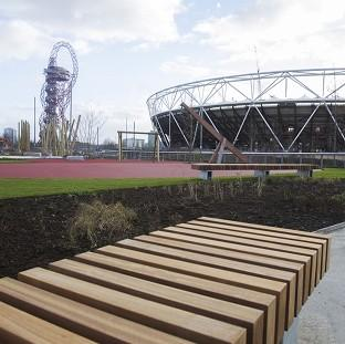 Thurrock Gazette: Part of the Olympic Park will play host to a top technology festival next year