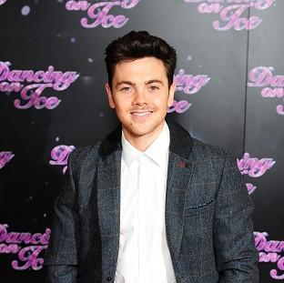 Thurrock Gazette: Ray Quinn won the final series of Dancing on Ice