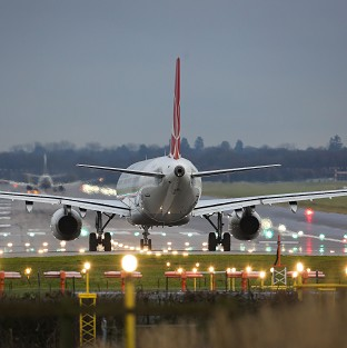 People most affected by noise from an extra runway at Gatwick Airport would be offered �1,000 towards their council tax