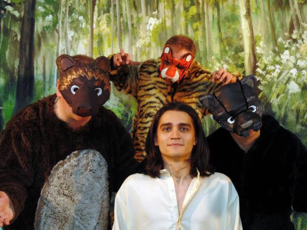 Jungle Book play coming to the Thameside Theatre