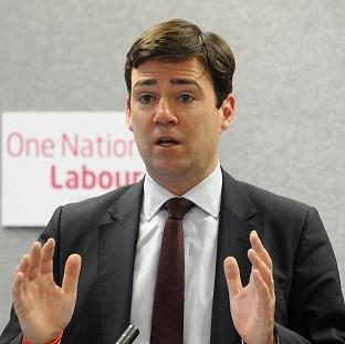 Labour's shadow health secretary Andy Burnham said clause 119 of the Care Bill  would allow Jeremy Hunt to