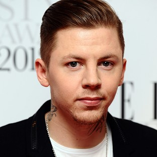 Professor Green will appear in court next we