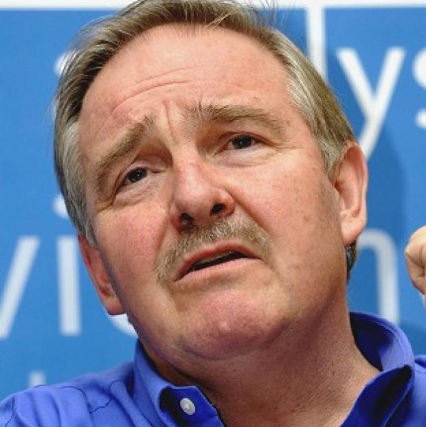 Thurrock Gazette: Professor David Nutt has criticised figures given in reports on deaths from legal highs