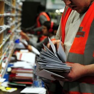 Thurrock Gazette: The Government included a valuable database containing millions of postcodes and postal addresses in the sale of the Royal Mail