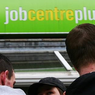 Thurrock Gazette: New figures have revealed another fall in the jobless total.