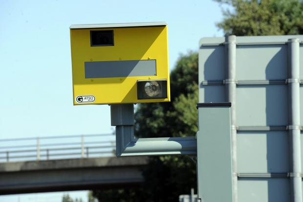 Speed cameras in Thurrock will be switched back on