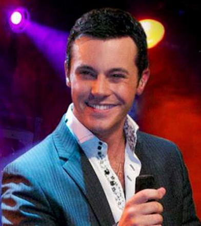 Irish country music superstar – Nathan Carter is at the Circus Tavern, Purfleet, on Saturday