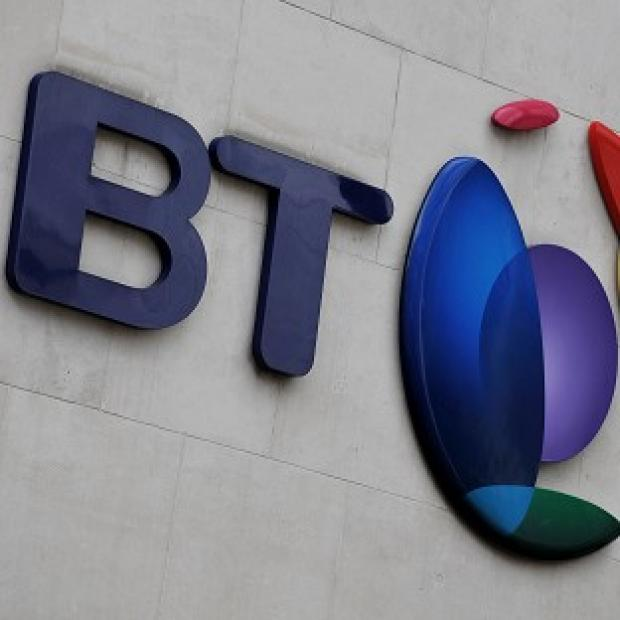 Thurrock Gazette: BT has won all 44 contracts awarded under the Government scheme to extend broadband services to rural areas