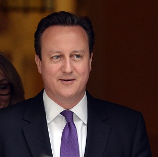 Cameron to host new Italian PM