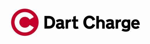 Thurrock Gazette: the dart charge logo
