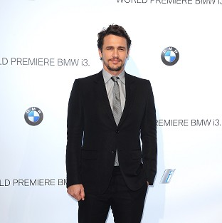 James Franco said his flirting was