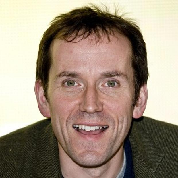 Thurrock Gazette: Ben Miller is to play a villain in Doctor Who.