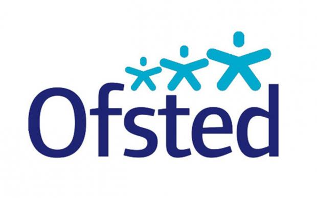 Education watchdog Ofsted today published its findings following its visit to the borough in February
