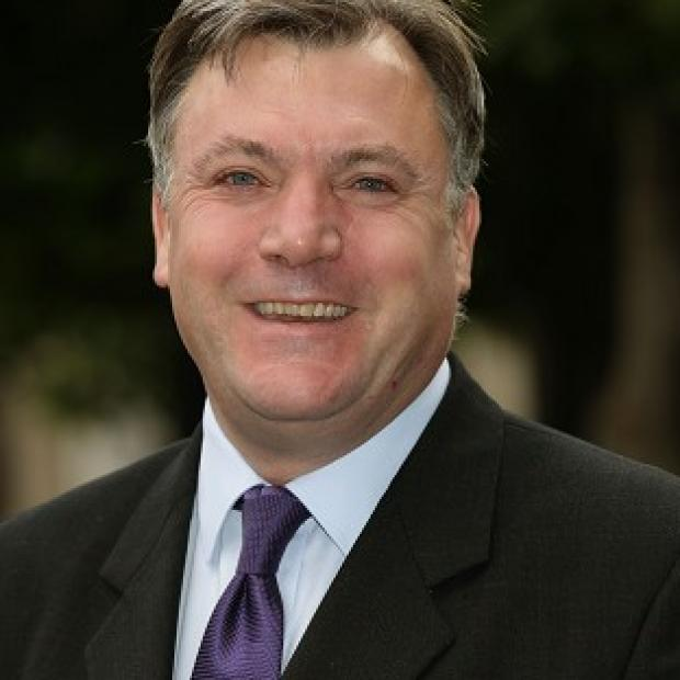 Thurrock Gazette: Ed Balls fought to succeed Gordon Brown as party leader in the 2010 contest won by Ed Miliband