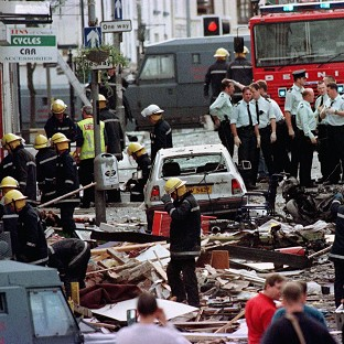 The Omagh bomb killed 29 people.