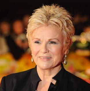 Julie Walters is to be honoured with a Bafta fellowship at the organisation's TV awards