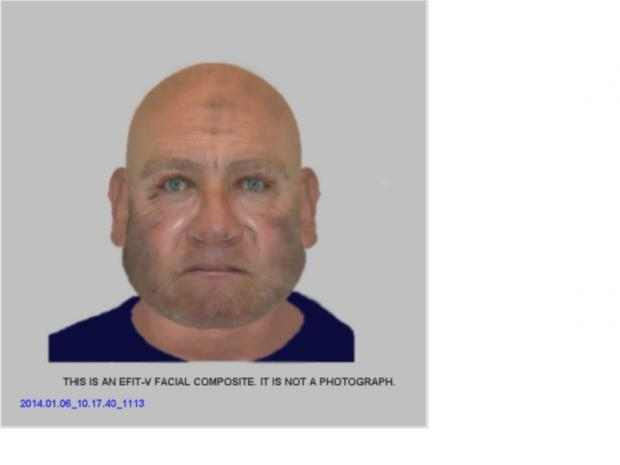 Thurrock Gazette: Do you recognise this man?