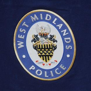 West Midlands Police officer Mick Chapman, who was c
