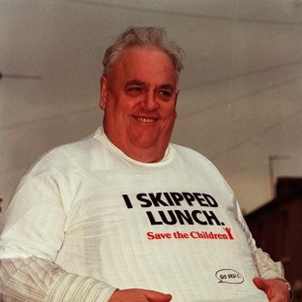 Thurrock Gazette: The late Sir Cyril Smith, who has been accused of child abuse