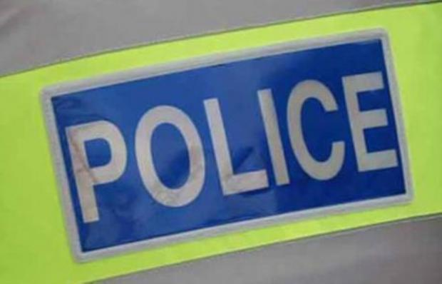 Man suffers fractured eye socket during violent robbery