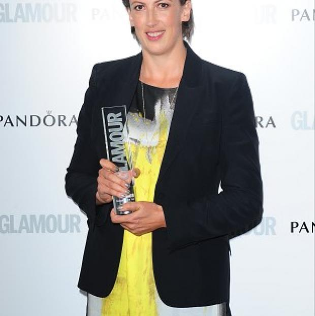 Thurrock Gazette: Reports say that Miranda Hart is in talks about hosting a revamped Generation Game