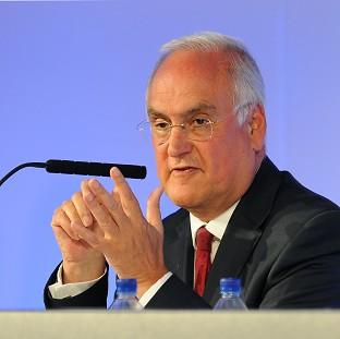 Thurrock Gazette: Chief Inspector of Schools Sir Michael Wilshaw will take a lead role