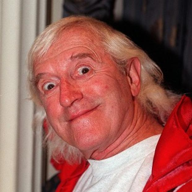 Thurrock Gazette: Newspaper ads are telling alleged victims of Jimmy Savile how to claim compensation