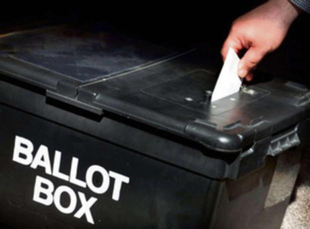 Thurrock Gazette: Thurrock elections: who are the candidates in your ward?