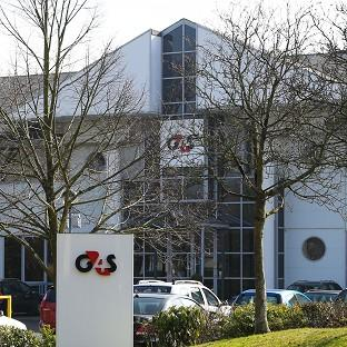 G4S was one of two contractors declared by a committee of MPs of not bein
