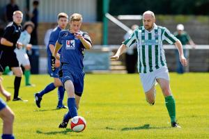 Billy Radley wonder strike not enough to hand Great Wakering Rovers victory