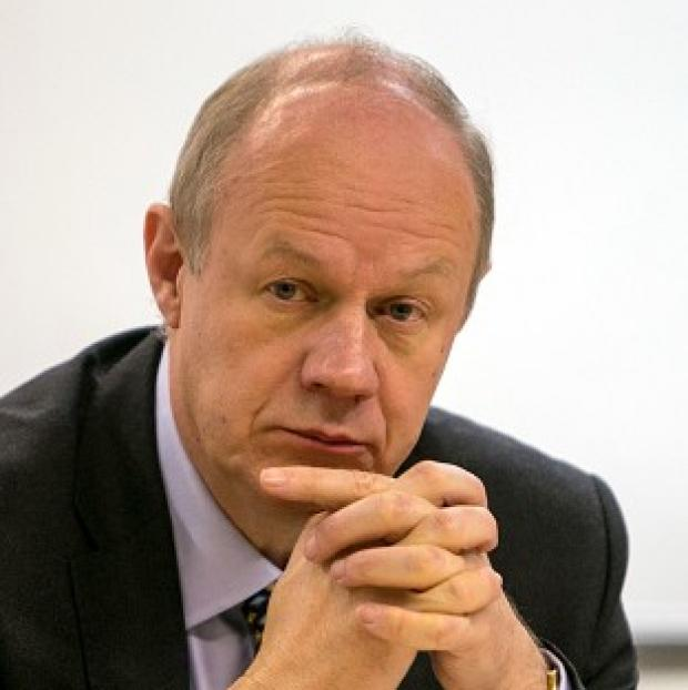 Thurrock Gazette: Damian Green said it is 'vital' the right to a fair trial is upheld
