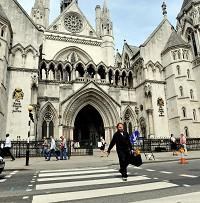 Thurrock Gazette: Sir James Munby, president of the Family Division, was speaking at the Royal Courts of Justice