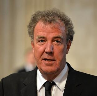 Jeremy Clarkson attacked the BBC for urging him to apologise, saying he could not say sorry for something he had not done
